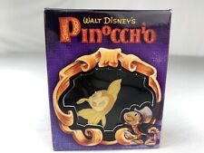 Disney Pinocchio Boxed Pin - Cleo LIMITED EDITION LE