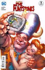 Flintstones #1 Fred & Wilma Var   NEW!!!