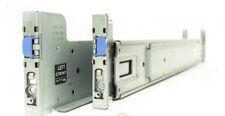 PAIRE DE RAILS KIT 2U TYPE B9 FOR DELL POWEREDGE C6300 / C6320 / NEUF