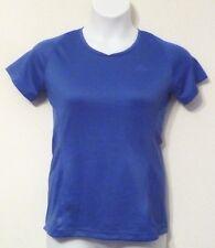 NEW ADIDAS Women's Climacool Supernova Shirt Running Tee Blue M