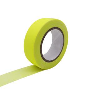 Fluorescent Gaffer Cloth Tape, Blacklight, Fluorescent Neon Cloth Tape15mm x 5m