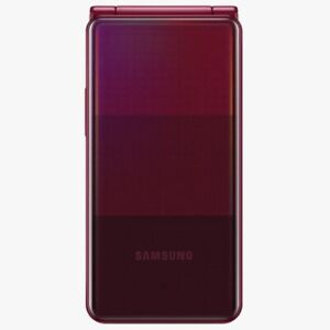 Samsung Galaxy Folder2 2021 32GB Flip Smartphone SM-G160N GSM Unlocked LTE New
