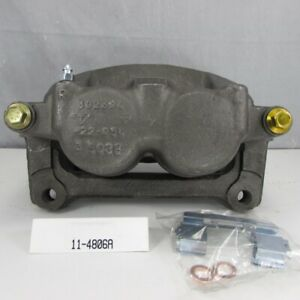 Disc Brake Caliper Front Right Nastra 11-4806A fits 2009 Ford F-150