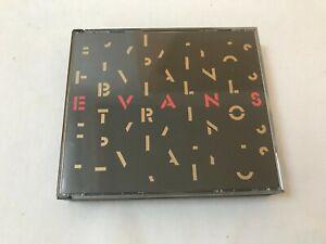 RARE ALBUM 2CD 13T THE BILL EVANS TRIO LIVE IN BUENOS AIRES 1979 (1990)
