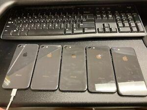 Apple iPhone 8 - 64GB - Space Gray - Verizon - Good Condition