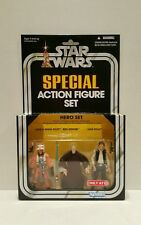 Star Wars The Vintage Collection Special Action Figure Hero Set Target Exclusive