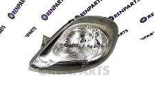 Renault Trafic II 2001-2006 NSF UK Passenger Side Front Head Light Lamp Genuine