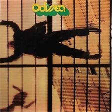 Odissea-same Italian prog lp reissue brand new