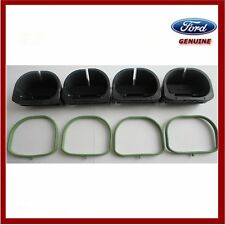 Genuine Ford Mondeo MK3 1.8 & 2.0 Duratec Inlet Manifold Flaps & Gaskets 02-07