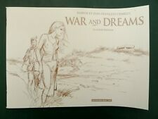 JF CHARLES War and Dreams Le code Enigma TL 700 ex signé Point Image