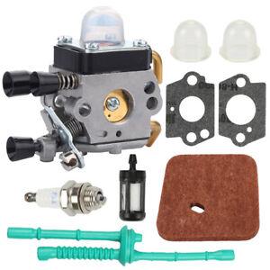 Carburateur Pour Stihl FS38 FS45 FS46 FS55 FS55R FS45L KM55 FC55 HL45 HS45 FS46C