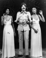 Tony Orlando & Dawn performing live 12x18  Poster