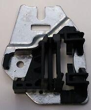 BMW 3 E46 98-06 Destra Lunotto posteriore Regolatore Kit di riparazione clip di scorrimento in metallo