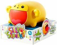 Silly Squeaks Series 1 - Boogie - Musical Pet Toy - (Will Need New Batteries)
