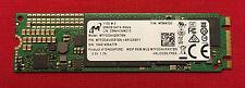 MICRON 256GB SATA 6GB/S SOLID STATE DRIVE MTFDDAV256TBN-1AR1ZABYY