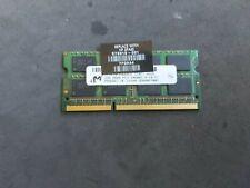 SAMSUNG 2GB DDR3 1333Mhz PC3-10600S-09-10-F2 M471B5673EH1-CH9 576816-001 (F5421)