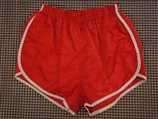 Shorts Sporthose Turnhose Sprinter GLANZ Nylon VINTAGE   (SV425)