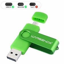 Pen Drive USB 16GB 32GB 64GB 128GB Penna USB Flash Drive Pennetta USB OTG 2 I...