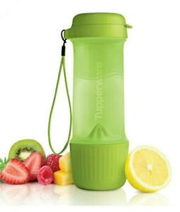 TUPPERWARE INFUSE2GO SPORT ECO WATER BOTTLE 700ml WITH STRAP FREE SHIPPING
