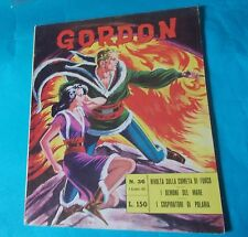 GORDON nr. 36 del 1965 (ed. Fratelli Spada)