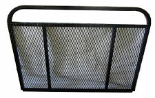 SNOWBEAR Utility Trailer 6' and 8' Mini Tube steel rear ramp gate 324-091 324091