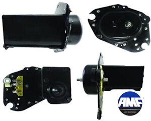 New Windshield Wiper Motor for Chevrolet Nova Chevette Pontiac Acadian - WPM140