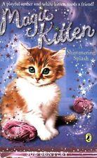 Magic Kitten: A Shimmering Splash,Sue Bentley