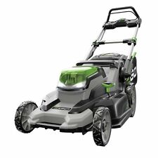 "EGO LM2000-S 20"" Inch Cordless Push Lawn Mower 56V Lithium Ion Battery Operated"