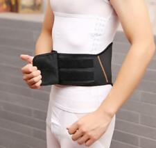 Lumbar Men Back Support Belt Brace 1 Pcs Copper Health Waist Lower Compression