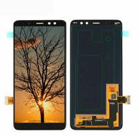 OEM Pour Samsung Galaxy A8 2018 A530 d'écran tactile LCD Digitizer Assemblée RH