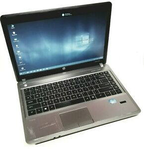 HP PROBOOK 444Os LAPTOP CPU INTEL CORE i5 3210M MEMORY RAM 4GB