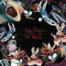"""PINK FLOYD """"THE WALL (IMMERSION BOX)"""" 6 CD+DVD NEW!"""