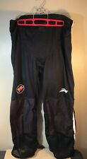 Vapor Bauer 4 Ice Roller Hockey Pants Senior Medium Retro Hockey Equipment