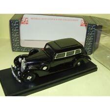 MERCEDES 770 K PULLMAN LIMOUSINE 1938 Noir RIO 85 1:43