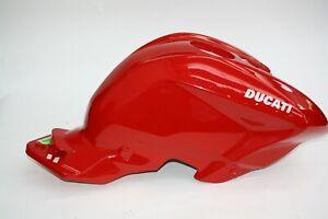 Tank Original For Ducati Streetfighter 848-1098 Version USA 58631861a