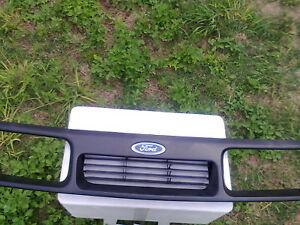 Ford Sierra Merkur XR4Ti Front Grill Cosworth Style + corner lights+insert