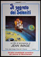 S11 Manifesto El Secreto De Seleniti Jean Image Francia Barono Munchausen