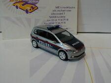 Herpa Fahrzeugmarke VW Auto-& Verkehrsmodelle mit Polizei-Fahrzeugtyp