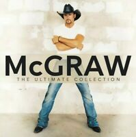 TIM McGRAW (4 CD) THE ULTIMATE COLLECTION ~ GREATEST HITS ~ BEST OF *NEW*
