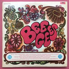 Bee Gees - Massachusetts - Argentina - Serie Doble - Polydor 1973 -  2447 014/15