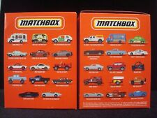 Matchbox Power Grabs 2021 2020 2019 2018 ~ Over 120 Different Models