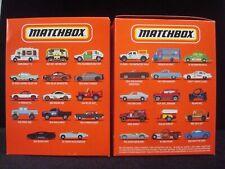 Matchbox Power Grabs 2021 2020 2019 2018 Over 80 Different Models