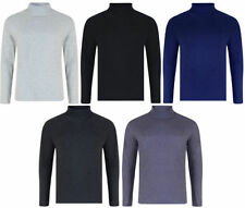 Cotton Polo Neck Regular Length Jumpers & Cardigans for Men