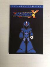 Guide Complet Mega Man X