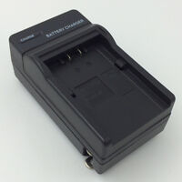 Battery Wall Charger for PANASONIC CGR-D120 CGR-D210 CGR-D220 CGR-D320 CGR-D815