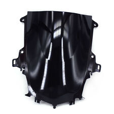 New ABS Black Windshield WindScreen Screen Protector For Yamaha YZF-R1 2015-2016