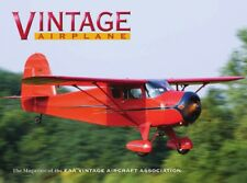 Vintage Airplane 244 Issue Magazine  Collection On Disc Classic Photography