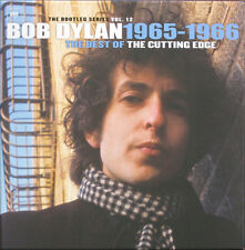 BOB DYLAN, 1965-1966 THE BEST OF THE CUTTING EDGE, 3 LP DELUXE BOX SET (SEALED)