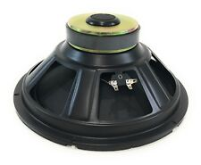 """RCF LF12G250 12"""" Woofer Speaker 8 OHM New old Stock"""