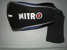 Head Cover - Nitro Driver Head Cover (CIMG0904)